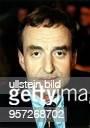 Anwalt, D Präsident des Berliner Fußballvereins Hertha BSC - Porträt