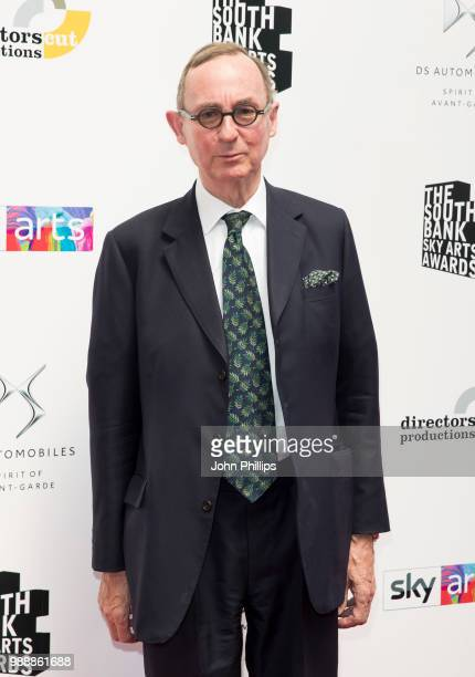 Wilson attends The Southbank Sky Arts Awards 2018 at The Savoy Hotel on July 1 2018 in London England