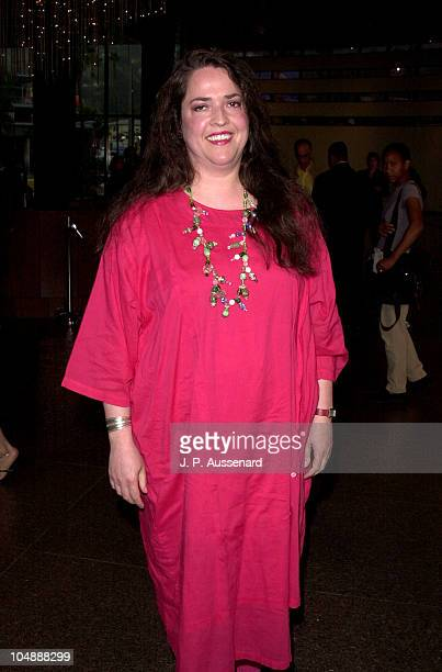 """Anya Kubrick during """"Stanley Kubrick: A Life in Pictures"""" Screening at Directors Guild of America in Los Angeles, California, United States."""