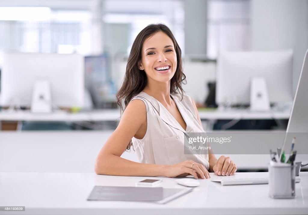 Anyone can succeed, I did! : Stock Photo
