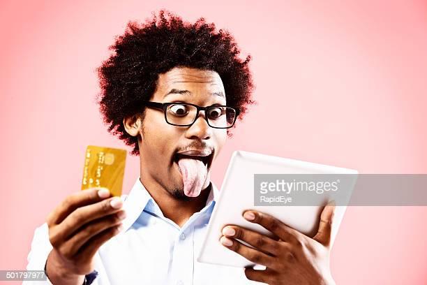 Cualquier persona puede usar el comercio electrónico, no sólo geniuses.