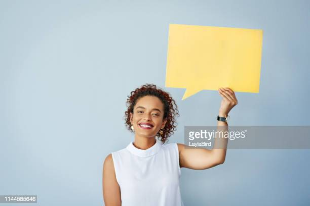 anyone want join in the conversation? - person holding up sign stock pictures, royalty-free photos & images