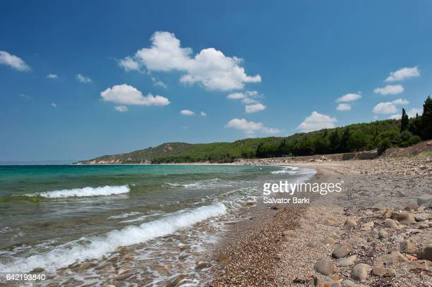 anzac bay - anzac cove stock pictures, royalty-free photos & images
