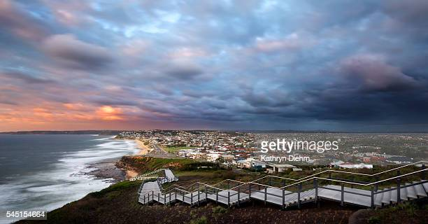 anzac memorial walk newcastle