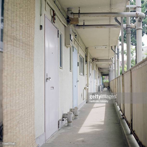 Aoyama apartment
