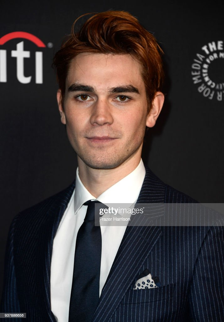 """The Paley Center For Media's 35th Annual PaleyFest Los Angeles - """"Riverdale"""" - Arrivals"""
