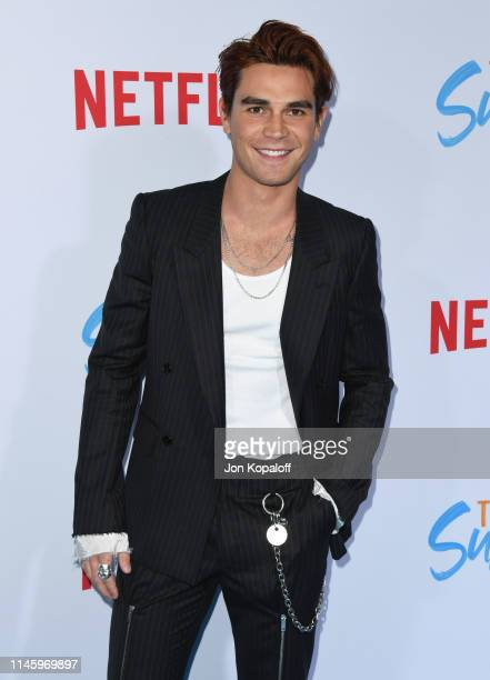 Apa attends the Special Screening Of Netflix's The Last Summer at TCL Chinese Theatre on April 29 2019 in Hollywood California