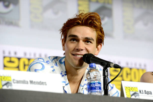 """CA: 2019 Comic-Con International - """"Riverdale"""" Special Video Presentation And Q&A"""