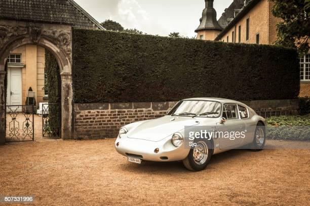 Apal Porsche GT Coupe