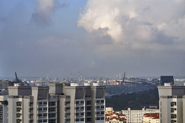 SGP: Singapore Central Bank Holds Policy as City-State Returns to Growth