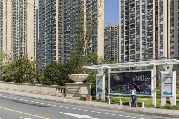 CHN: China Evergrande Group's Sea Venice Development