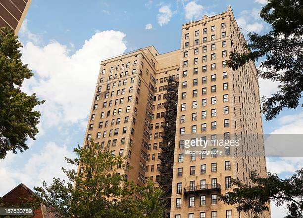 Apartment Buildings in Chicago