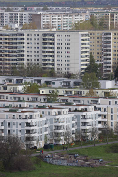 DEU: Affordable Housing Fuels Policy Debates In Berlin