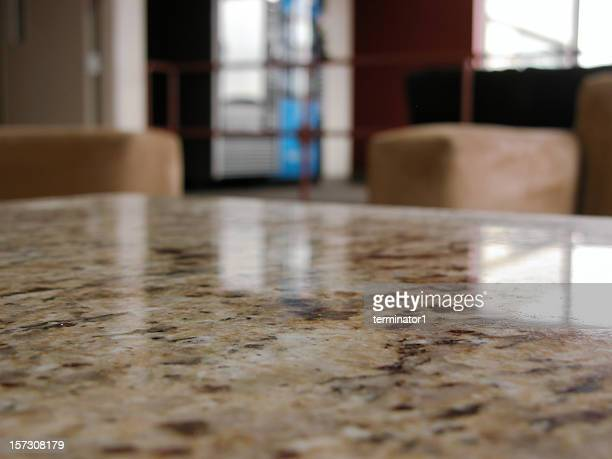 apartment lounge - granite stock pictures, royalty-free photos & images