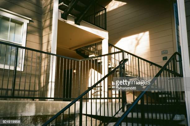 Apartment Staircase