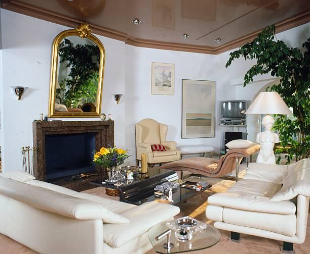 Apartment Von U D O J U R G E N S Homestory Zurich Schweiz E
