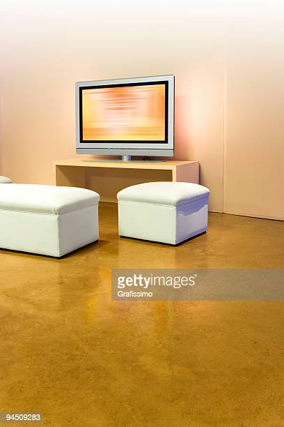 Apartment with Plasma television