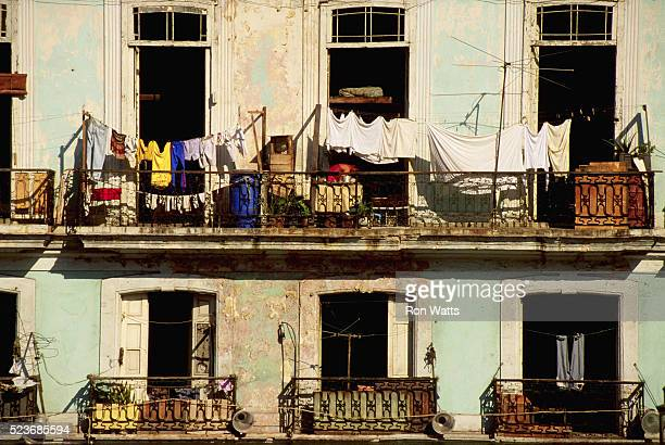 Apartments in Old Havana