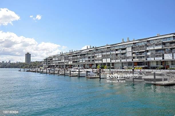 Apartments, Millers Point