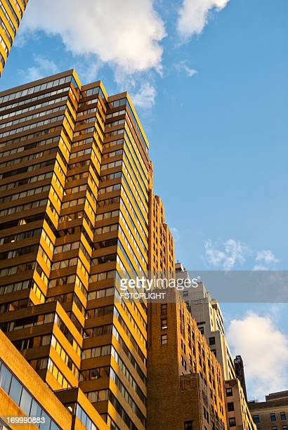 apartments - fstoplight stock photos and pictures