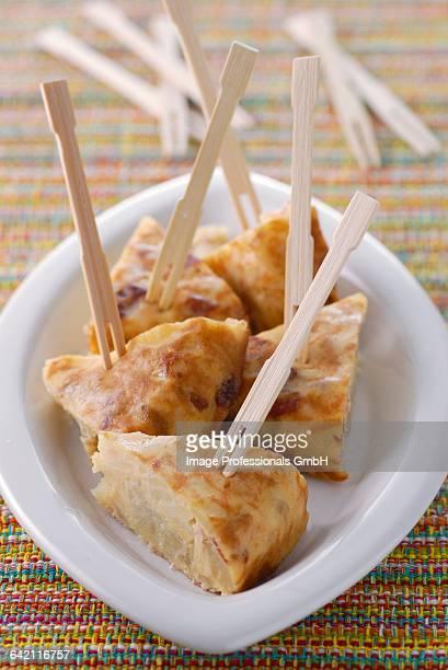 Aperitif Tortilla