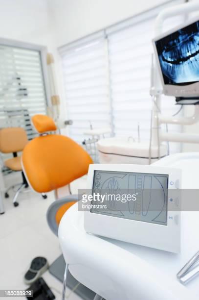 Apex locator Gerät für zahnärztliche canal-Behandlung