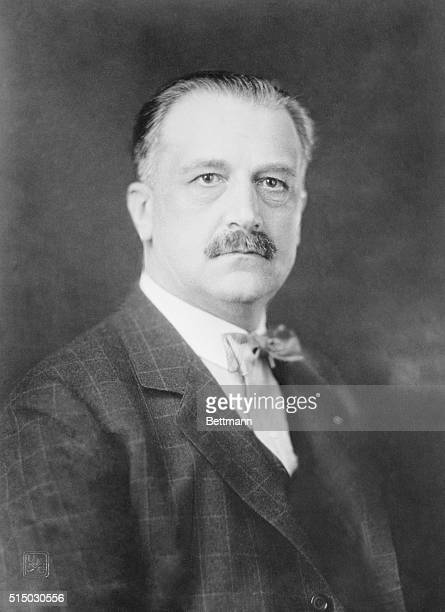 Giannini, founder of the Bank of Italy, the third largest financial institution in these United States.