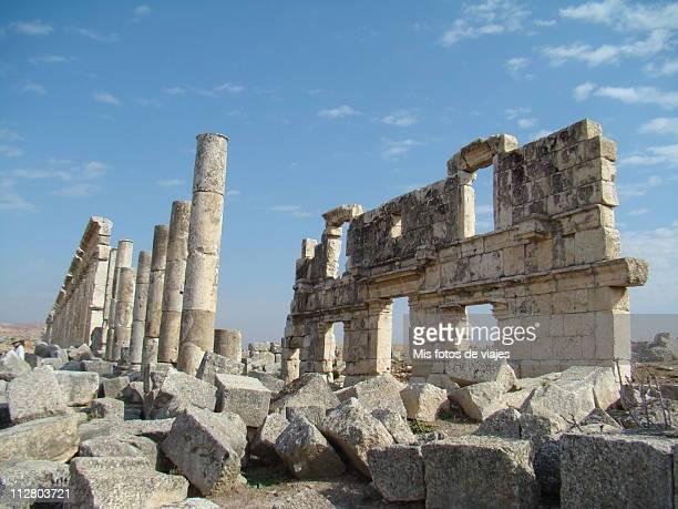 Aphamia, Siria