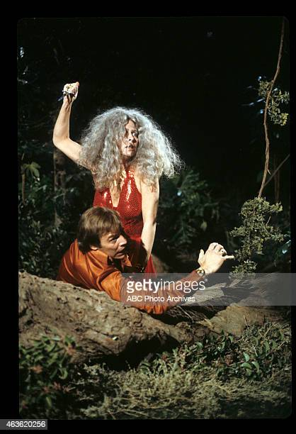 ISLAND Aphrodite / Dr Jeckyll and Miss Hyde Airdate February 2 1980 DON