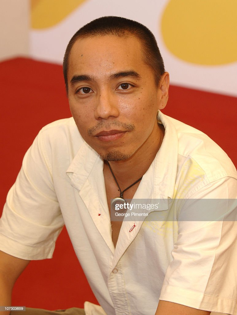 Apichatpong Weerasethakul, director during The 63rd International Venice Film Festival - 'Sang Sattawat' Photocall at Palazzo Del Cinema in Venice Lido, Italy.