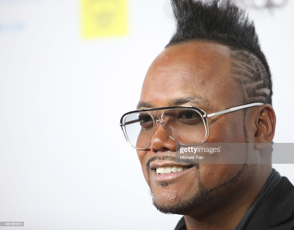 Apl.de.ap Of The Black Eyed Peas\' Birthday Celebration Photos and ...