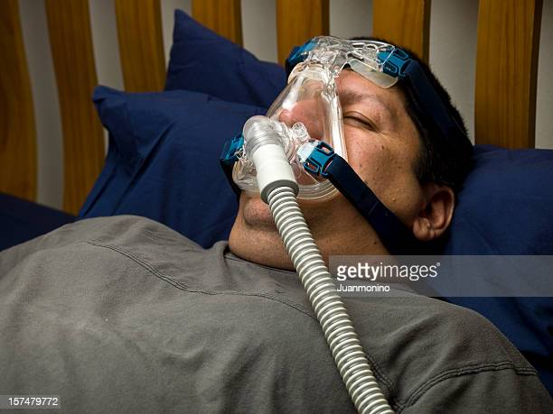 Apneia do tratamento