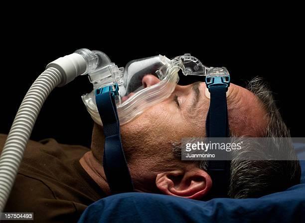 Apnea Behandlung