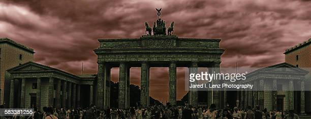 Apocalyptic Brandenburg