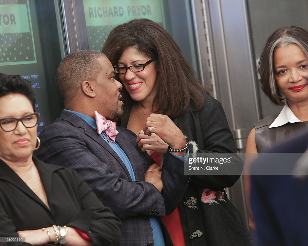 2015 Apollo Theater Walk Of Fame Induction Ceremony : News Photo