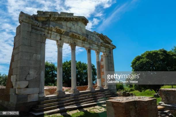 Apollonia Archaeological Park