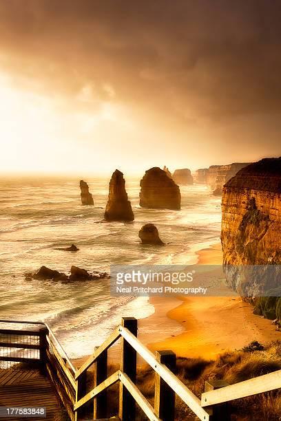 apostles australia