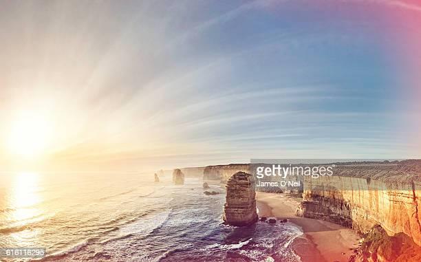 12 apostles on great ocean road