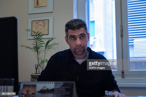 Apostolis Kapsalis labour law specialist working for the General Confederation of Greek Workers Even if almost all workers are legally employed the...