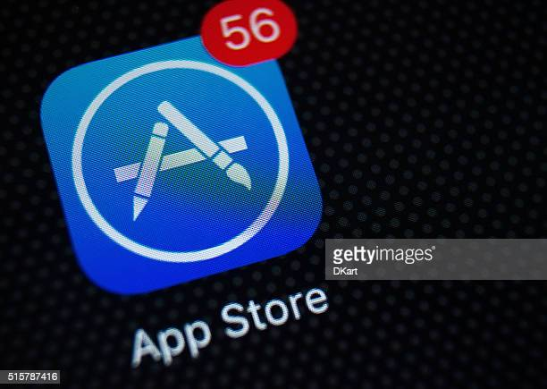 Loja do App