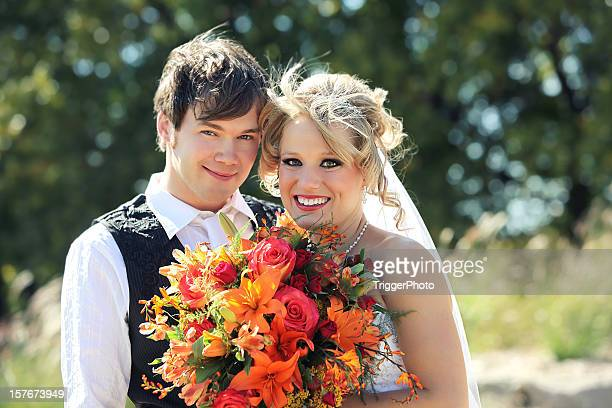 appealing wedding photos