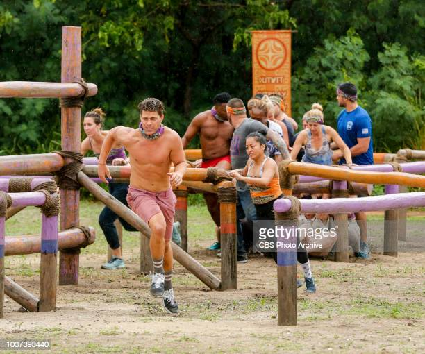 Appearances Are Deceiving Alec Merlino Bi Nguyen and the rest of the Survivors compete on SURVIVOR when the Emmy Awardwinning series returns for its...