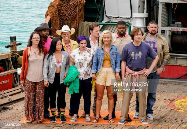 'Appearances Are Deceiving' 'Appearances Are Deceiving' The David Tribe competes on SURVIVOR when the Emmy Awardwinning series returns for its 37th...