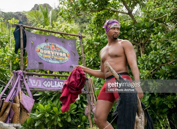 Appearances Are Deceiving Jeremy Crawford competes on SURVIVOR when the Emmy Awardwinning series returns for its 37th season themed David vs Goliath...