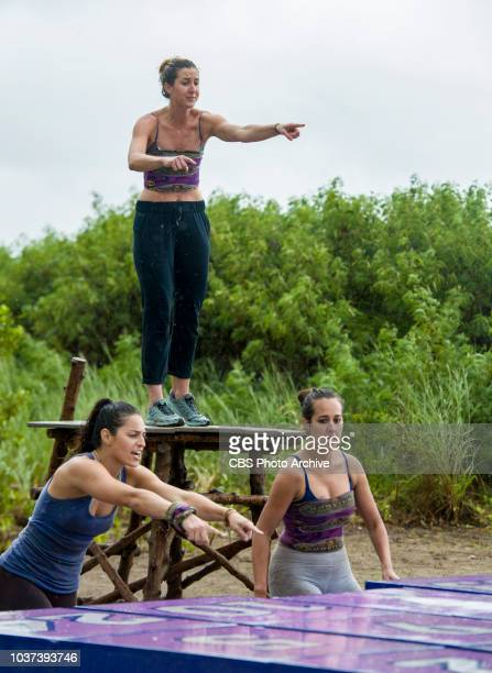 Appearances Are Deceiving Natalia Azoqa Alison Raybould and Angelina Keeley competes on SURVIVOR when the Emmy Awardwinning series returns for its...