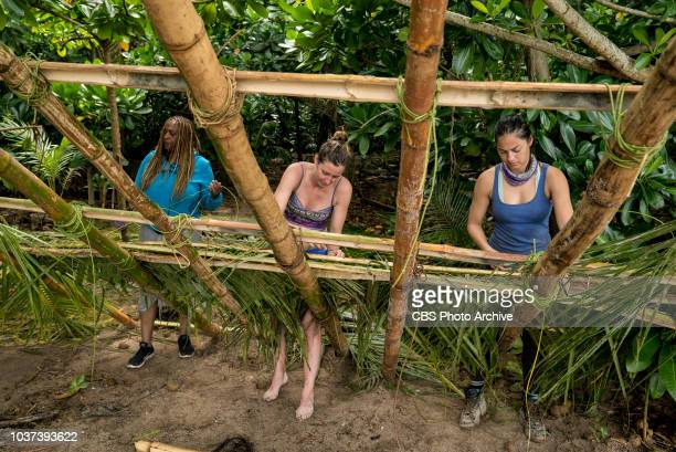 Appearances Are Deceiving Natalie Cole Alison Raybould and Natalia Azoqa compete on SURVIVOR when the Emmy Awardwinning series returns for its 37th...