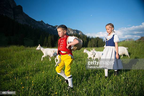 Appenzeller Tradition