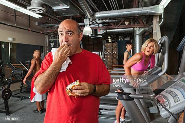 Appetite For Fitness