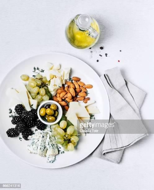 Appetizer/Antipasto