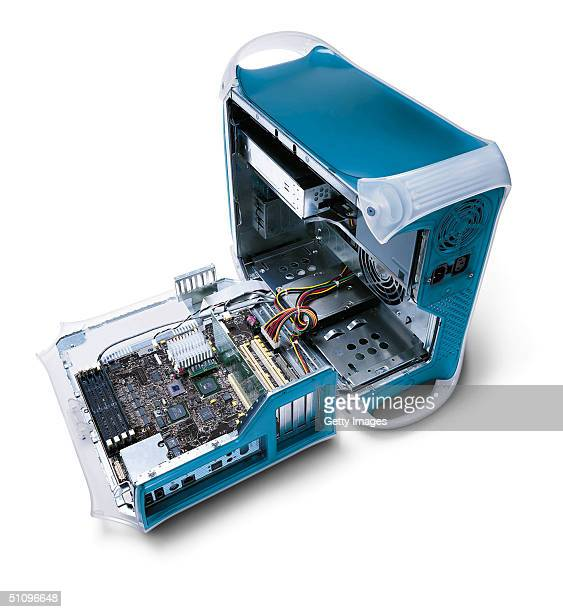 Apple Computer Inc Intensified Its Challenge To Conventional Computer Design January 5 1999 By Unveiling The Newly Redesigned G3 Tower With A User...
